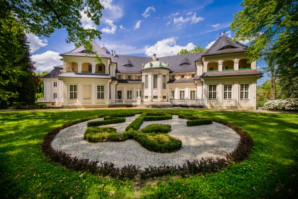 Bagno - Gmina Oborniki Śląskie