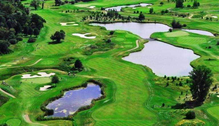 toya golf