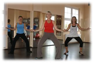 fitness oborniki