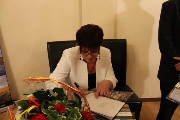 Pani Julianna Michorczyk