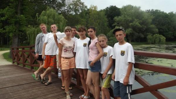 Kolonia z Ukrainy