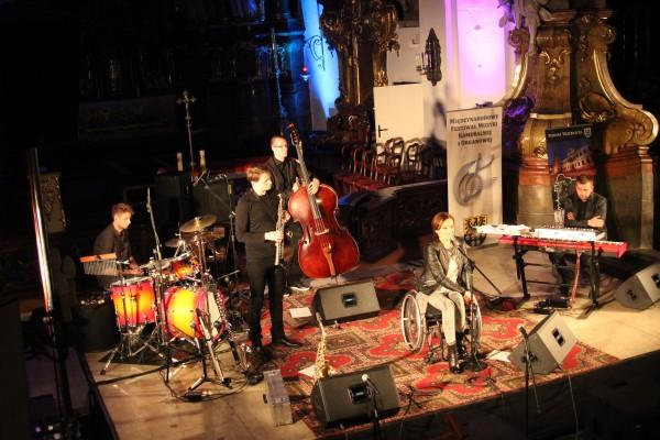 Koncert Moniki Kuszyńskiej