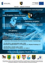 E-urząd - spotkanie informacyjne dla mieszkańców Powiatu Trzebnickiego