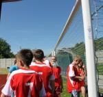 Zestawienie wydatków Powiatu Trzebnickiego na sport w 2014 roku