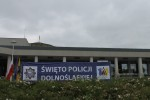 Fotorelacja - Święto Policji Dolnośląskiej