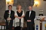 Małgorzata Walewska, Robert Grudzień, Georgij Agratina - cudowny koncert w Oleśnicy