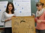 Podsumowanie działań edukacyjnych w Tygodniu Edukacji Globalnej 2011