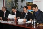 Lokalni samorządowcy podpisali list intencyjny