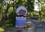 Dożynki gminne i Festiwal Lasu w Rudzie Żmigrodzkiej