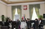 Spotkanie z organizacjami pozarządowymi