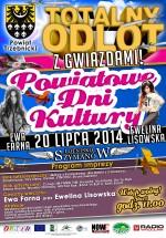 VII Powiatowe Dni Kultury Regionalnej - Szymanów 2014