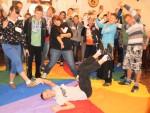 Integracja 2012- szkół z gminy Żmigród oraz Prusic
