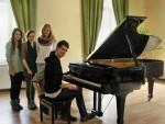 Fotorelacja z Koncertu Lisztowskiego