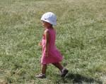 Dzieci podczas Powiatowych Dni w Szymanowie