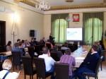 Seminarium szkoleniowe na temat najnowszych technologii w budownictwie drogowo – mostowym