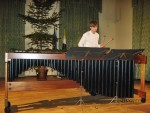 Kolory marimby - Arkadiusz Kątny - Solo Festiwal