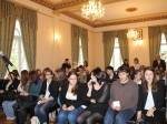 Konferencja Młodzieżowego Sejmiku Województwa Dolnośląskiego