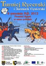 Turniej Rycerski i Jarmark Cysterski