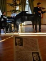 Koncert Lisztowski