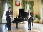 Koncert lisztowski - Karol Radziwonowicz