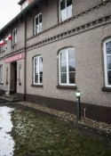 Powiatowy Zespół Szkół ul. Willowa 5 Żmigród