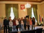 Joanna Marcinkowska w 146. koncercie lisztowskim dla młodzieży