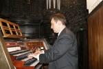 Robert Grudzień -Organy