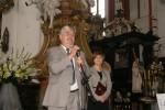 Jan Buczek - Przewodniczący Kapituły, Dominika Łasica- Organizator edycji