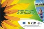 """Album """"Dobre praktyki w PROW 2007-2013 na Dolnym Śląsku"""""""