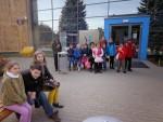 Młodzi Odkrywcy z Gminy Oborniki Śląskie i Gminy Prusice obejrzeli Ogrody Doświadczeń. Humanitarium we Wrocławiu.