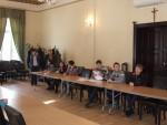 XV edycja Ogólnopolskiego Konkursu Plastycznego 2012/2013 dla Dzieci i Młodzieży - Konkurs Strażacki