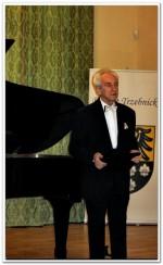 Profesor Juliusz Adamowski