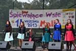 Spiewające wsie-koncert ETNOVO