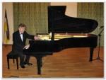 Uczta dla zmysłów - relacja z koncertu Lisztowskiego