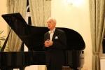 Relacja z koncertu Lisztowskiego
