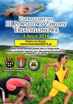 III Powiatowe Zawody Triathlonowe