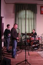 Relacja z koncertu Jazz nad Odrą