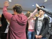 """""""Cyfrowe historie"""" – Międzynarodowe spotkanie młodzieży – Relacja z wyjazdu"""