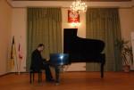 Tomasz Kamieniak - o komponowaniu