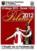 Polonez 2012
