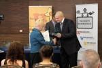 Powiat Trzebnicki laureatem w plebiscycie Super Gmina-Powiat 2012