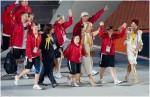 wejście na olimpiadę