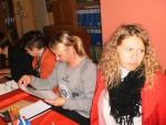 Relacja ze szkoleniadla psychologów i pedagogów szkolnych oraz innych szkolnych specjalistów wymienionych w rozporządzeniu MEN z