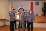 Obchody Święta Policji w Powiatowej Komendzie w Trzebnicy