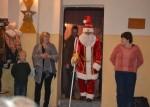 Święty Mikołaj w Borzęcinie