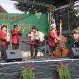 IV Festiwal Dolnego Śląska - Powiat reprezentuje Kapela Boduszków z Siemianic laureaci konkursu Piękna Wieś 2011