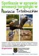 Spotkanie w sprawie promocji turystyki w Powiecie Trzebnickim.Zapraszamy przedsiębiorców!