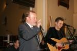 Wiersze Karola Wojtyły w wykonaniu Marcina Stycznia i Ernesta Brylla