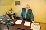 Dyrektor Edward Puchała o przyszłości szpitala