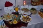 Wieczór Wigilijny z konkursem na najlepszą potrawę wigilijną